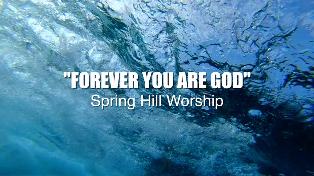 Best New Worship Songs Spotify